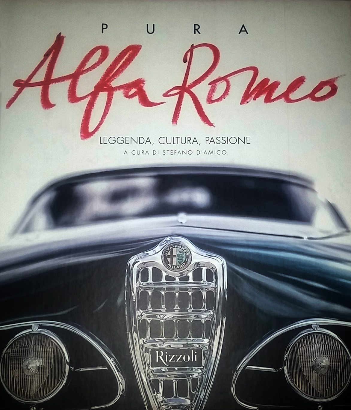Pura Alfa Romeo